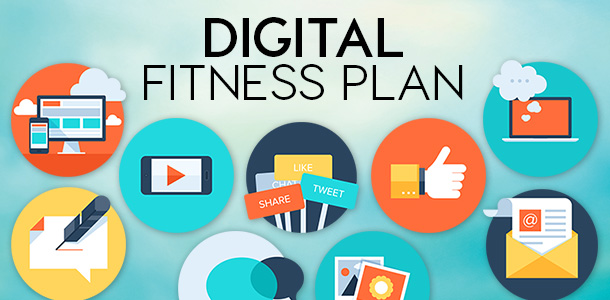 Image result for digital fitness marketing