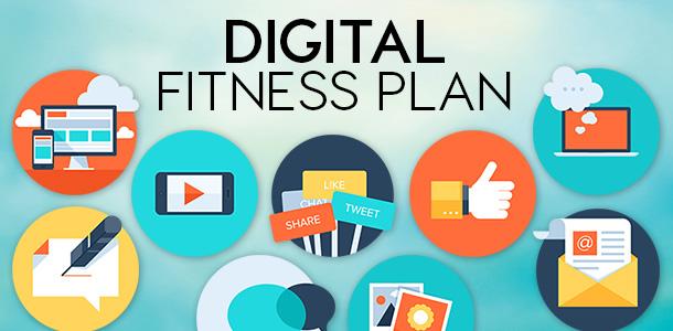 Image result for digital fitness marketing